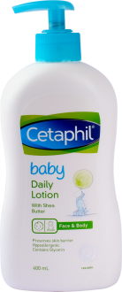 Cetaphil Baby Daily Lotion | 400ml