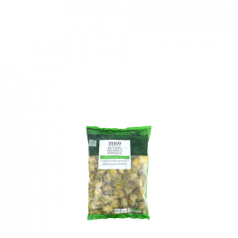 Tesco Button Brussels Sprouts | 1kg