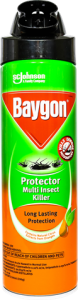 Baygon Multi Insect Killer Protector | 500ml
